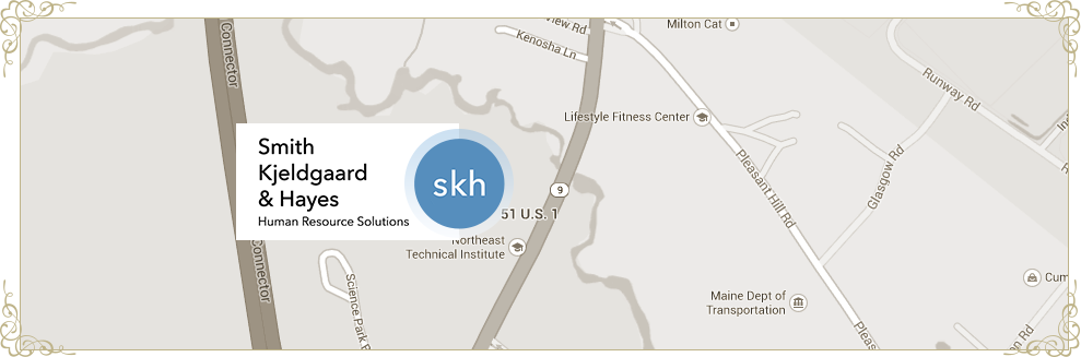 SKH Solutions located in Scarborough, Maine